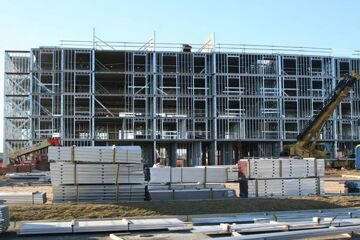 Middle-rise construction(3)