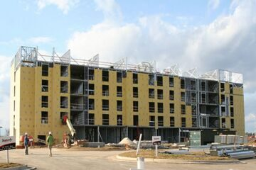 Middle-rise construction(5)